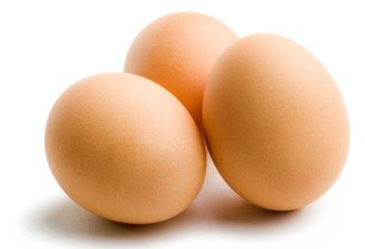 Как предотвратить аллергию на яйца у детей