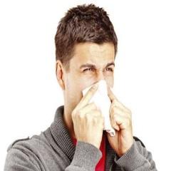 Как различить вазомоторный и аллергический ринит
