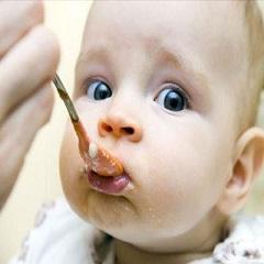Как вводить прикорм при атопическом дерматите