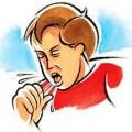 Какой кашель при бронхиальной астме