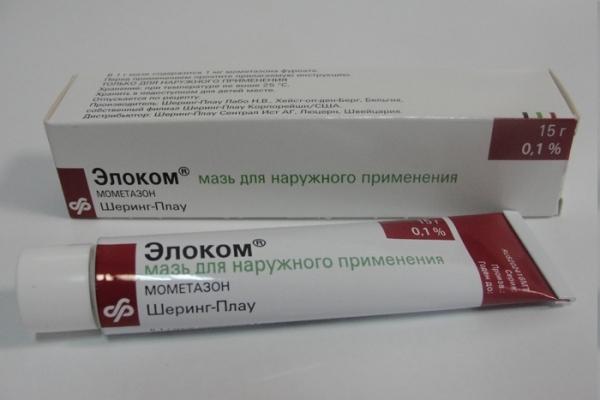 крем от дерматита на руках