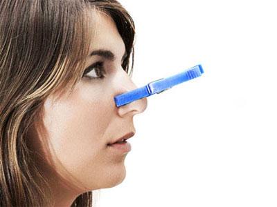 постоянный насморк и заложенность носа