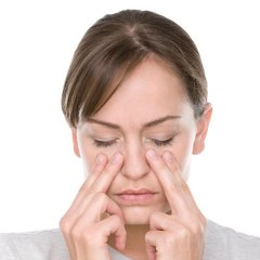 Постоянный насморк и заложенность носа — как лечить