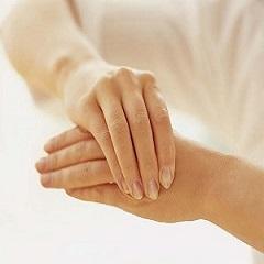Нейродермит на руках: лечение и симптомы