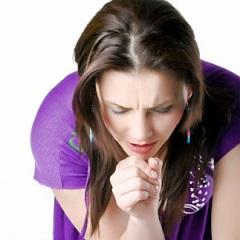 Одышка при бронхиальной астме: тип и характер