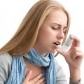 Первые признаки бронхиальной астмы