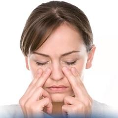 Плохо дышит нос, а насморка нет: как лечить