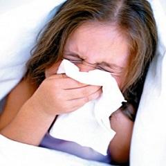 Поллиноз: симптомы и лечение