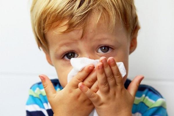 профилактика аллергических заболеваний у детей