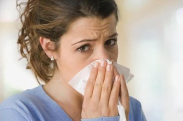 простуда аллергия отличие разница