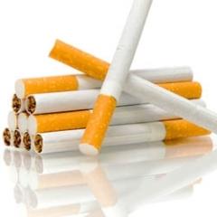 Псориаз и курение