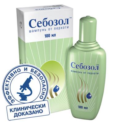 шампунь против псориаза