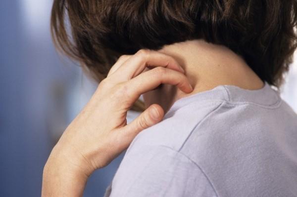 как снять зуд при аллергии